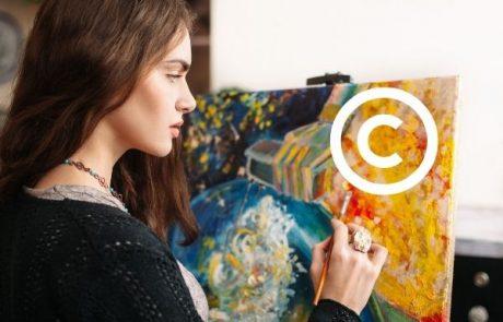 שירות חדש להוכחת בעלות על יצירות