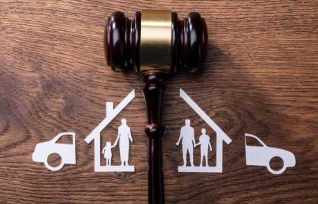 מהם הנכסים המשותפים הניתנים לחלוקה בתביעה רכושית בין בני זוג?