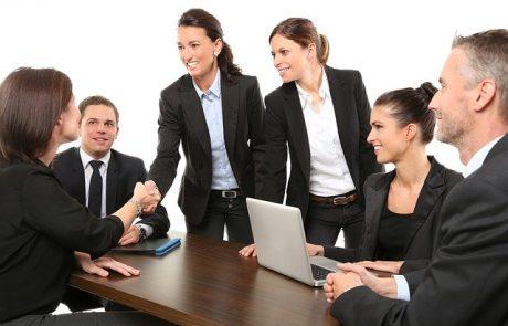 תפקידו של המגשר בסכסוך עסקי